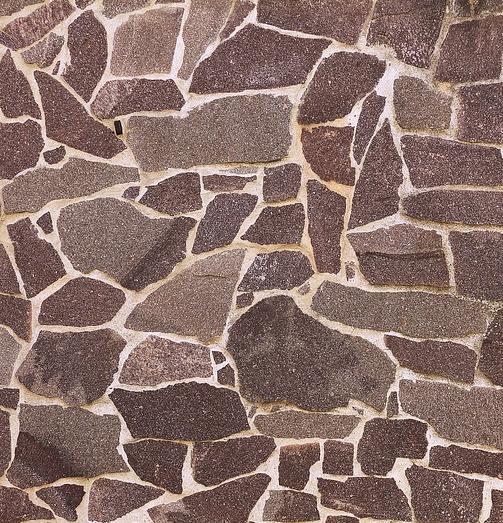 polygonalplatte