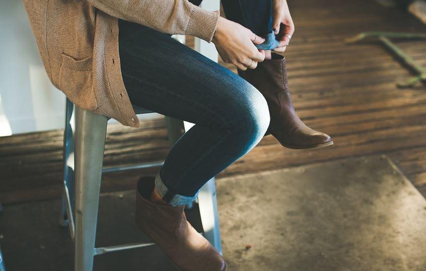 Hier erfahren Sie alles über Panama Jack Stiefel