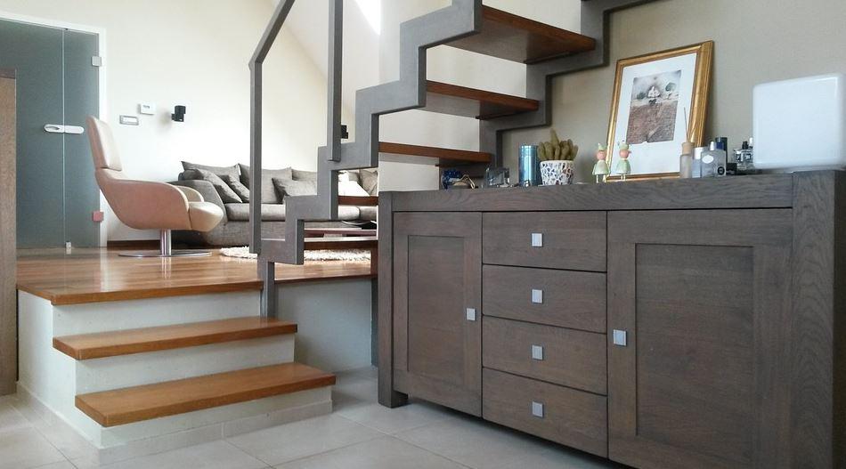 Treppenlift für zuhause